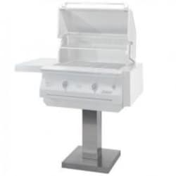 Solaire Bolt Down Post Base For 27 Inch Model 27GXL Deluxe Gas Grills - SOL-BDP-27XL image