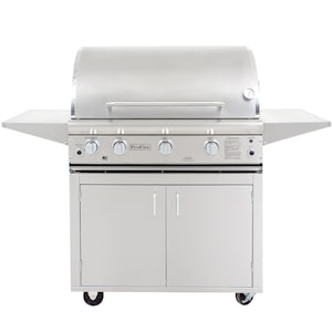 ProFire Professional Deluxe Series 36-Inch Natural Gas Grill image