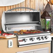 Sales & Special Offers: Gas Grills