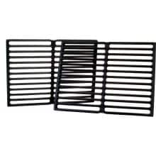 Weber 7522 Porcelain Enameled Cast Iron Cooking Grates For Genesis Silver A & Spirit E-210 Gas Grills