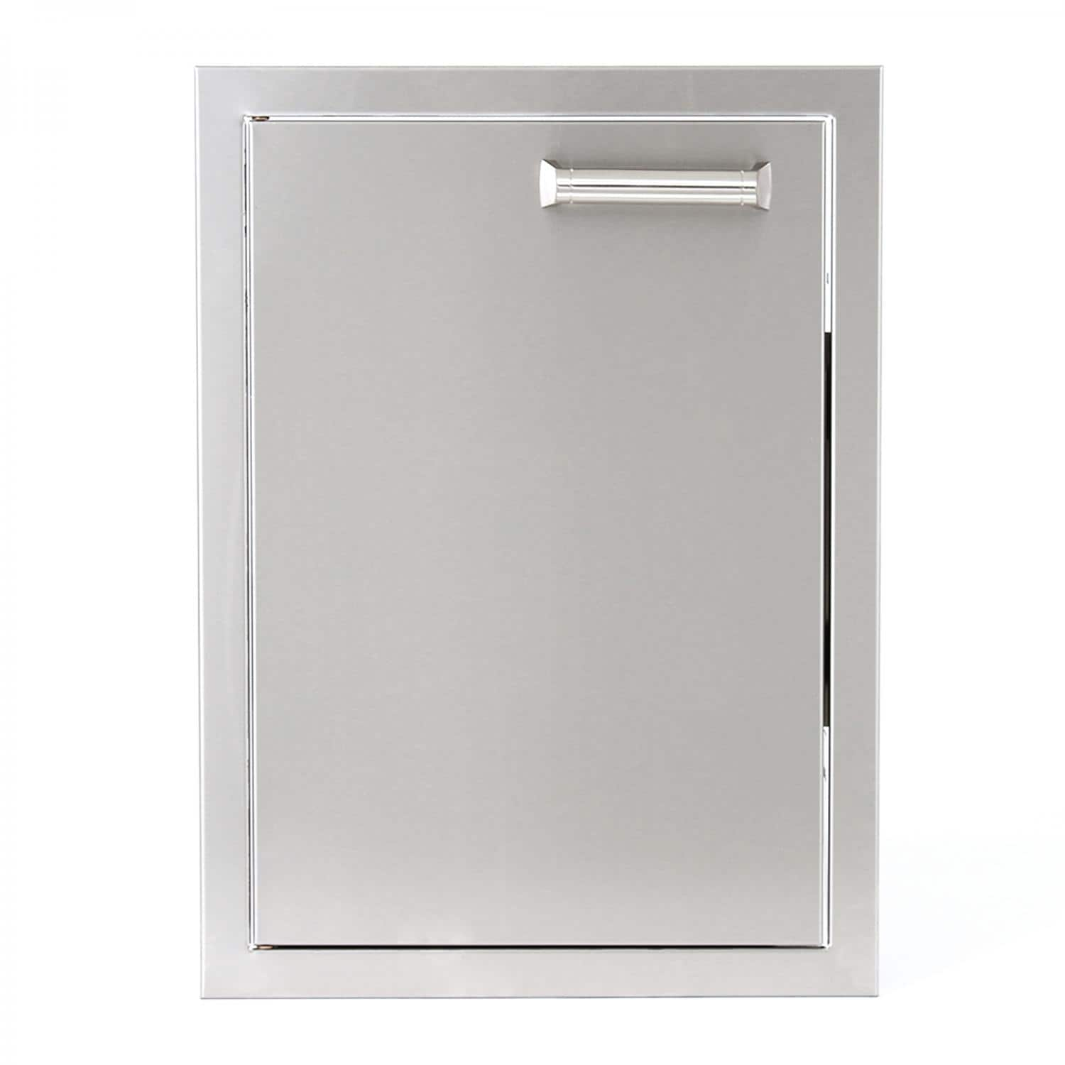 Sonoma series 14 inch stainless steel left for Door 9 sonoma