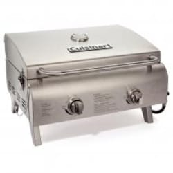 Cuisinart Chefs Style Portable Tabletop Grill - CGG-306 image