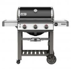 Weber Genesis II SE-310 Special Edition Natural Gas Grill - Black - 66010201 image