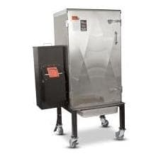 Fast Eddys By Cookshack BBQ Wood Smoker