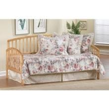 Hillsdale Carolina Daybed With Suspension Deck Country Pine - 1108DBLH image