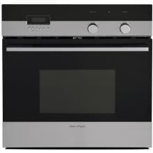 Fisher Paykel 24 Inch Electric Single Wall Oven - OB24SDPX4