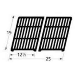 Cast Iron Rectangle Cooking Grid 66662 image