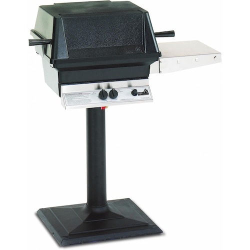 Pgs A30 Cast Aluminum Natural Gas Grill