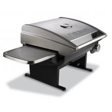 Cuisinart All Foods Portable Gas Grill - Stainless Steel - CGG-200 image