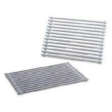 Weber 7527 Stainless Steel Cooking Grates For Select Genesis & Spirit Gas Grills