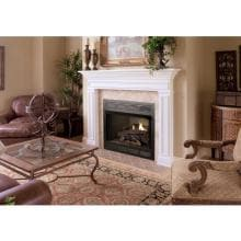 Boulder Mountain Superior Fireplaces Vent Free Set
