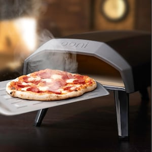 Ooni Koda 12 Gas Powered Portable Outdoor Pizza Oven - Propane - UU-P06A00 image
