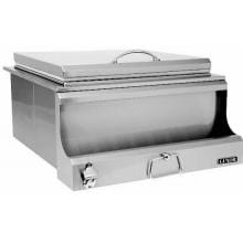 Luxor 24-Inch Built-in Party Chill Master - AHT-IB-24 Luxor 24 Inch Party Chill Master - Closed