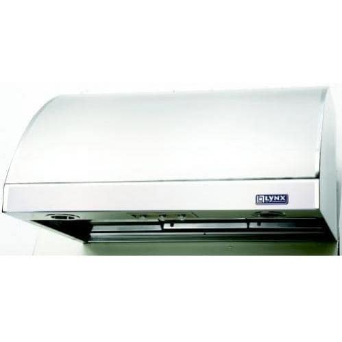 Lynx 48-Inch Outdoor Vent Hood - Stainless Steel