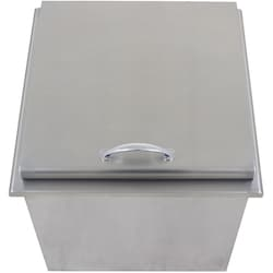 Ice Bins & Coolers