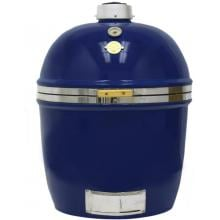 Grill Dome Infinity Series XL Kamado Grill - Blue