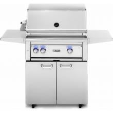 Lynx Professional 30-Inch Freestanding Propane Gas Grill With One Infrared ProSear Burner And Rotisserie - L30PSFR-2-LP image