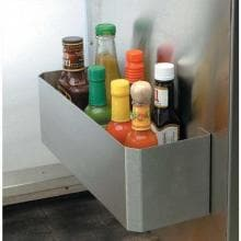 Cal Flame Spice Rack For 18-Inch Single And 30-Inch Double Access Doors