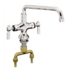 Alfresco Commercial Dual Supply Pantry Faucet For 30-Inch Main Sink System - PANTRY FAUCET image