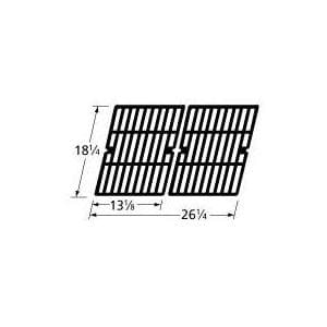 Cast Iron Rectangle Cooking Grid 66652