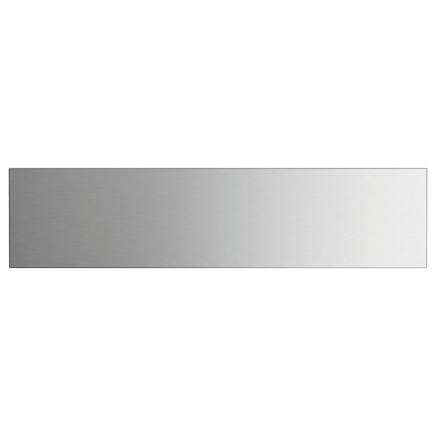 DCS 48-Inch Stainless Steel Low Backguard For Ranges - BGRV2-1248