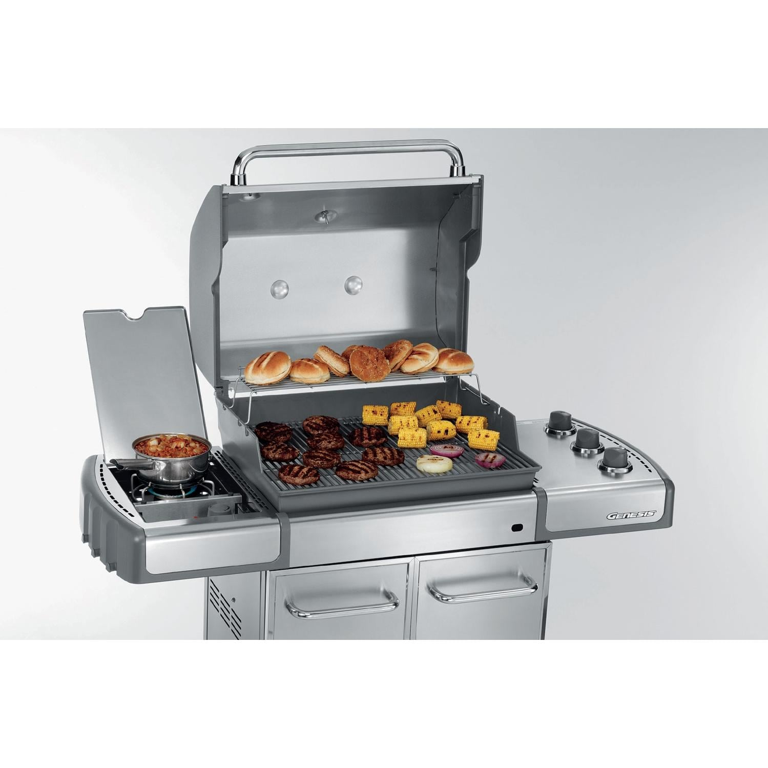 weber genesis grill s 320 weber gas grills weber grills. Black Bedroom Furniture Sets. Home Design Ideas