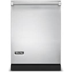 Viking Professional 5 Series Dishwasher Door Panel - Stainless Steel - PDDP242SS image