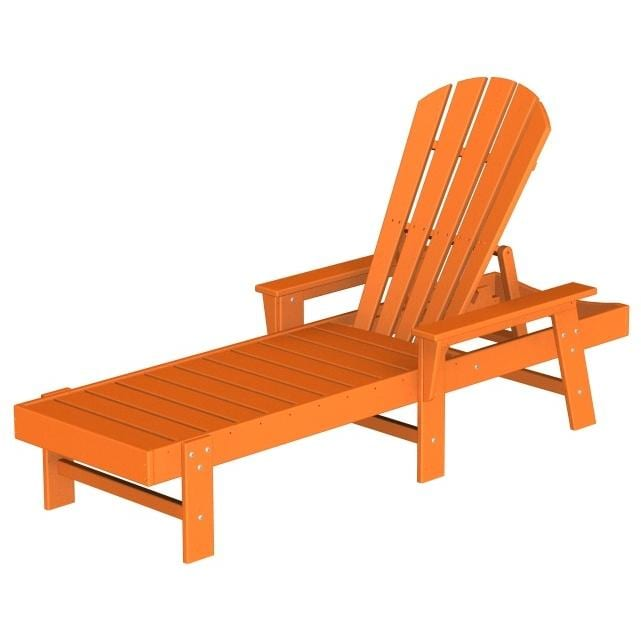 poly wood recycled plastic wood south beach adirondack