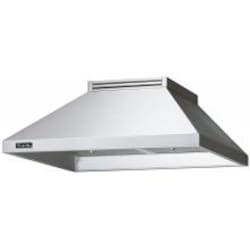 Viking 3 Series 36-Inch Vent Hood Recirculating Conversion Kit For Use With RVCH336 Hood Only - Stainless Steel - DRK36SS image