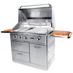 Capital Precision 40-Inch Natural Gas Grill - CG40RFS-NG image