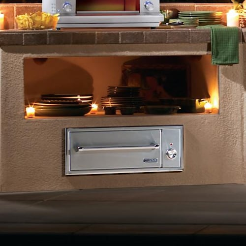Lynx Professional 30 Inch Built In 120v Electric Outdoor Warming