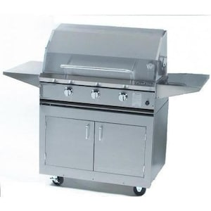 ProFire Professional Series 36-Inch Natural Gas Grill image