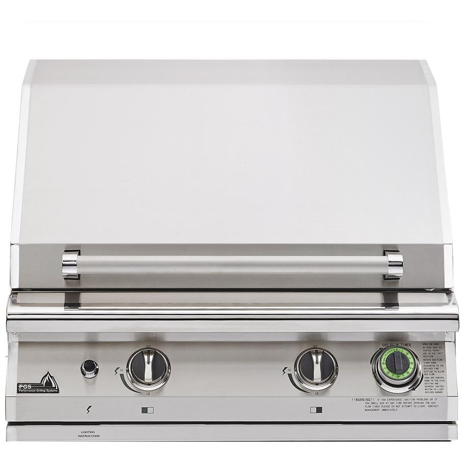 PGS T-Series Commercial Gas Grill