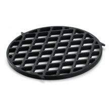 Weber 8834 Porcelain-Enameled Cast Iron Sear Grate Weber 8834 Original Gourmet BBQ System Sear Grate - Full View