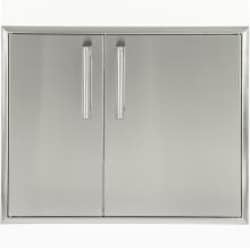 Coyote 31-Inch Sealed Dry Storage Sealed Pantry - CDPC31 image