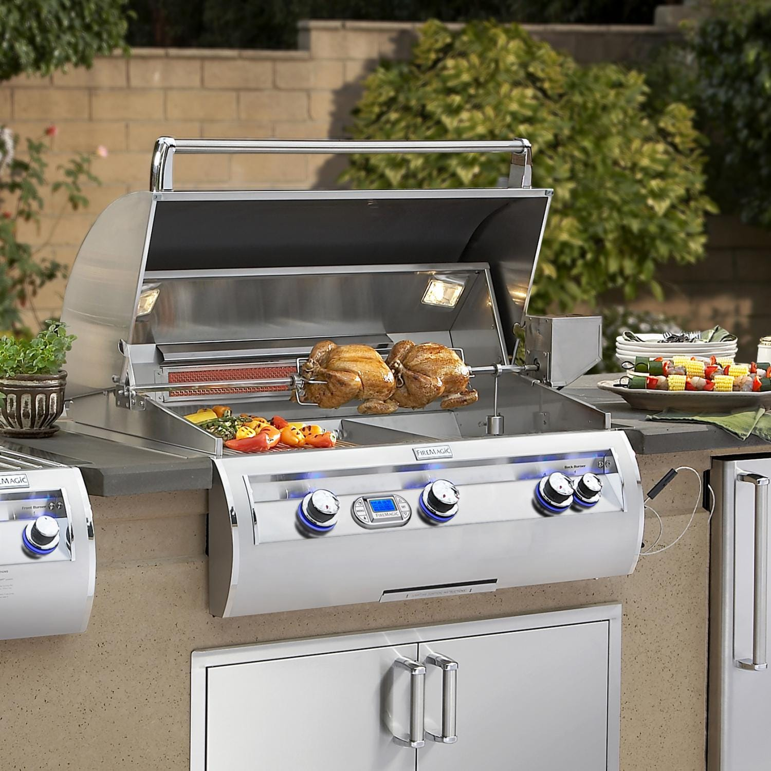Sales & Special Offers: Outdoor Kitchens