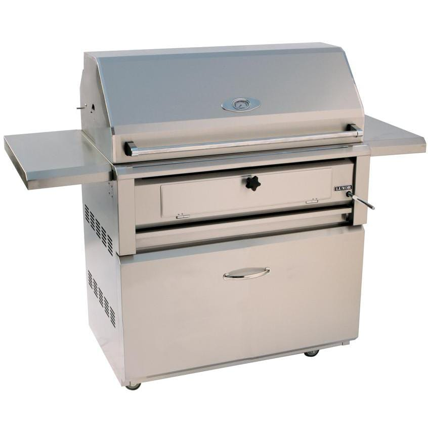 Luxor  42 inch Charcoal Grill - AHT-42-CHAR-F