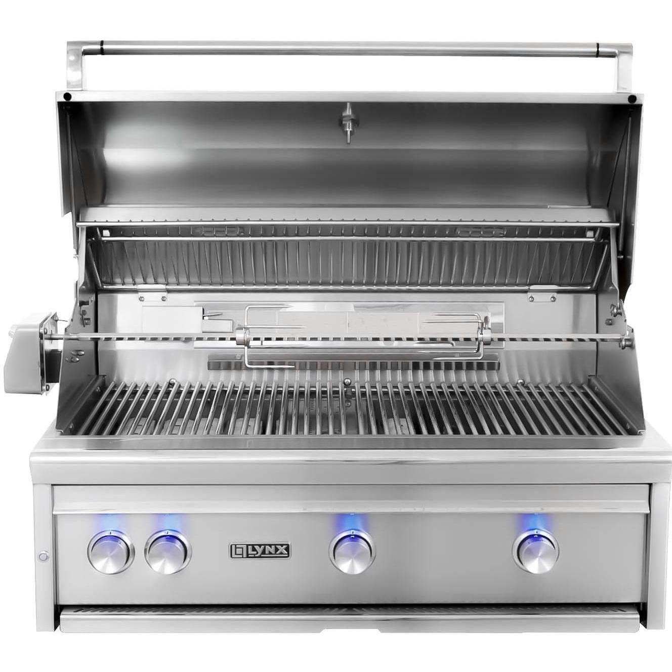 c5d28628bff06104be42550e0f7eacf3?i10c=img.resize.fit(width 1000height 1000bordercolor '0xffffff') lynx lynx gas grills 36 inch built in natural gas grill with  at edmiracle.co