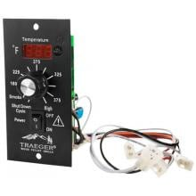 Traeger Digital Thermostat Kit (180 Degree) image