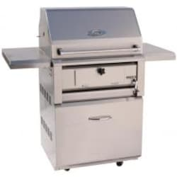 Luxor 30-Inch Charcoal Grill - AHT-30-CHAR-F image