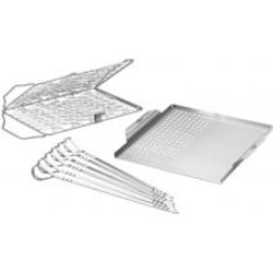 Napoleon 3-Piece Healthy Choice BBQ Starter Kit image
