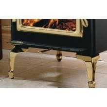 Napoleon 202CG Ornamental Cast Iron Stove Legs - 24 KT Gold Plated