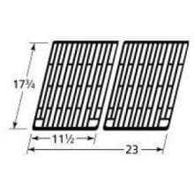 Porcelain Coated Cast Iron Rectangle Cooking Grid 61902