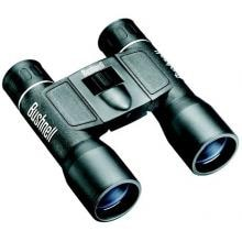 Bushnell Powerview 16x32 Binoculars - 131632 - Powerview 16x32mm Mid-Size Roof Prism Binoculars