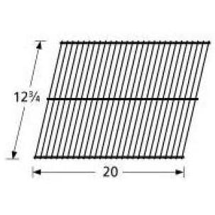 Galvanized Steel Wire Rectangle Rock Grate 91701