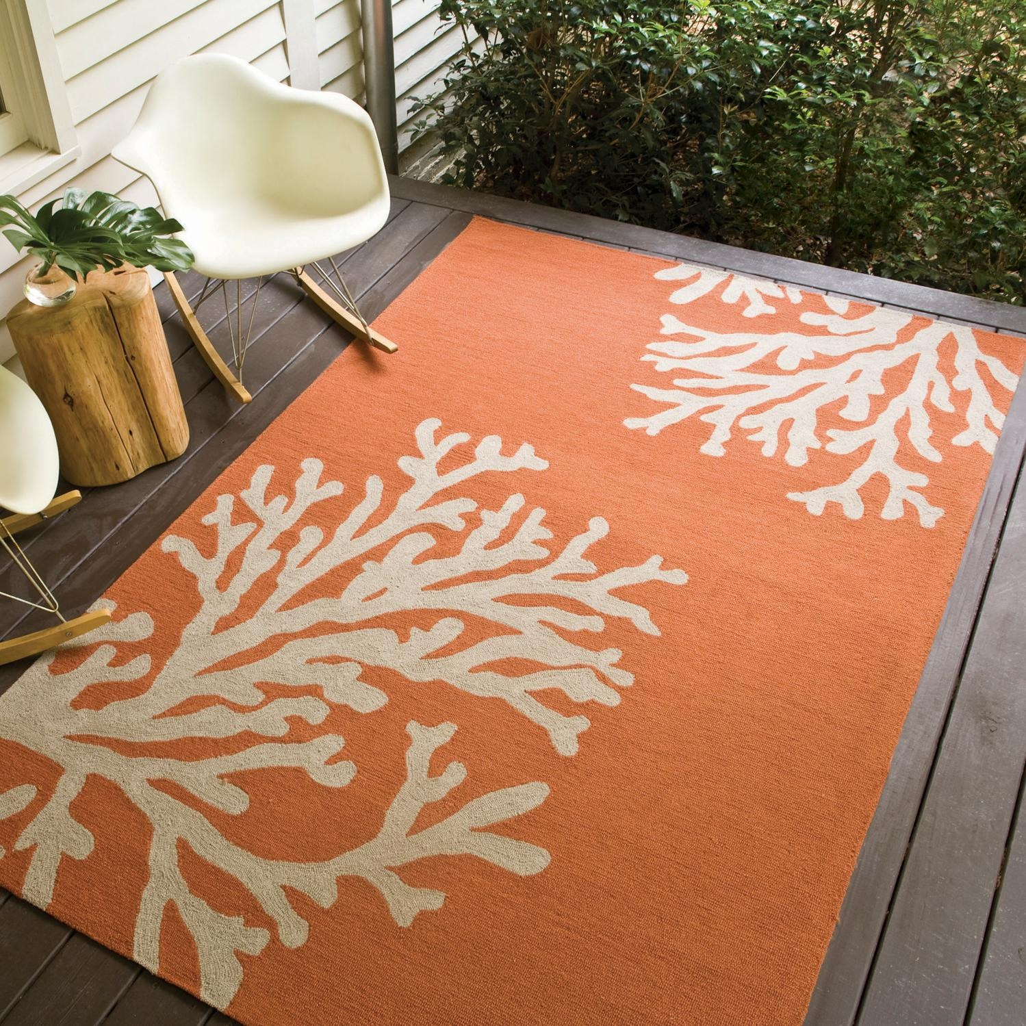 Jaipur Rugs Grant Bough Out 8 X 8 Indoor Outdoor Rug