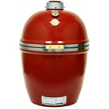 Grill Dome Infinity Series Large Kamado Grill - Red