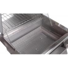 Fire Magic Legacy 30-Inch Built-In Charcoal Grill - 14-S101C-A Fire Magic Legacy 30-Inch Built-In Charcoal Grill - Charcoal Tray