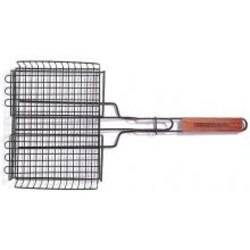 24 X 12-Inch Non-Stick Grill Basket image