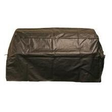 Sole Vinyl Grill Cover For 26-Inch Gourmet Built-In Gas Grill image